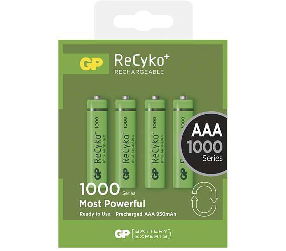 GP ReCyko+ 1000 HR03 (AAA)