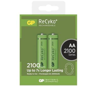 GP ReCyko+ 2100 HR6 (AA)