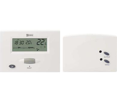 Pokojový termostat T13RF + DOPRAVA ZDARMA