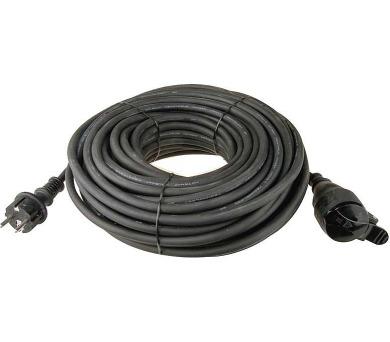 Prodlužovací kabel SCHUKO 30 m 3x1,5