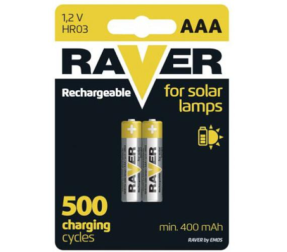 RAVER HR03 (AAA)