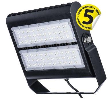 LED reflektor PROFI PLUS 80W neutrální bílá