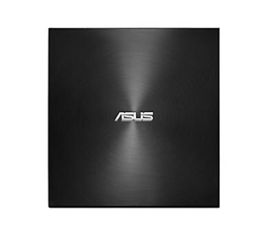 Asus SDRW-08U7M-U slim - černá