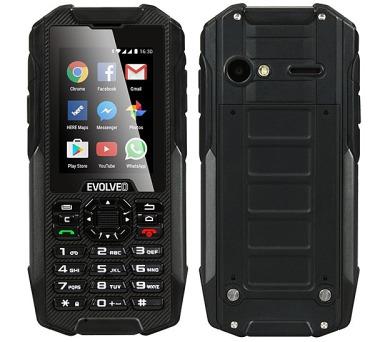 Mobilní telefon Evolveo StrongPhone X4