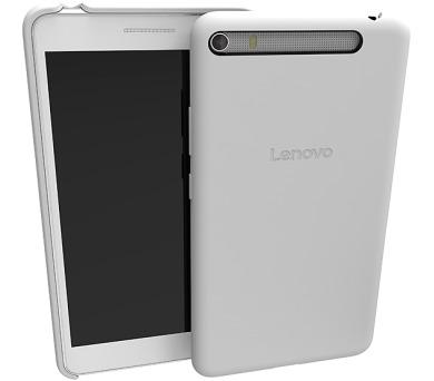 Lenovo PHAB Plus + fólie - bílý