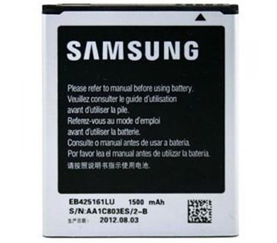 Samsung pro Galaxy Trend