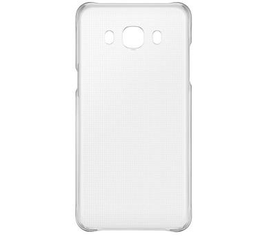 Samsung Slim Cover pro Galaxy J5 2016 (EF-AJ510C) - průhledný