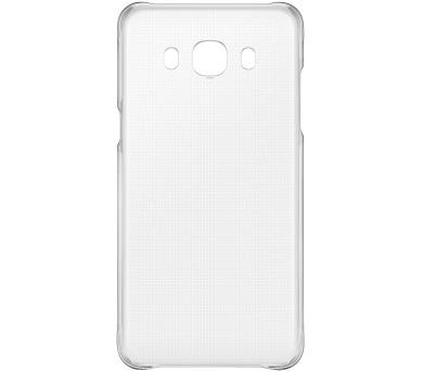Samsung Slim Cover pro Galaxy J7 2016 - průhledný