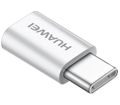Huawei USB Type-C - bílý