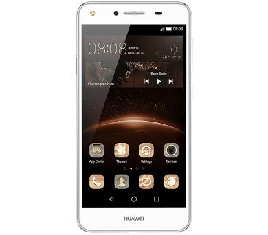 Huawei Y5 II Dual Sim - bílý