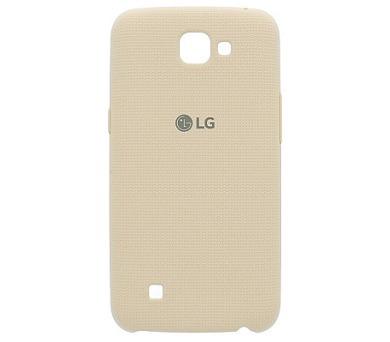 LG K4 - krémový + DOPRAVA ZDARMA