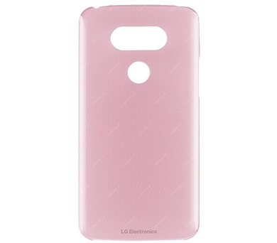 LG CSV-180 pro G5 Rose - růžový
