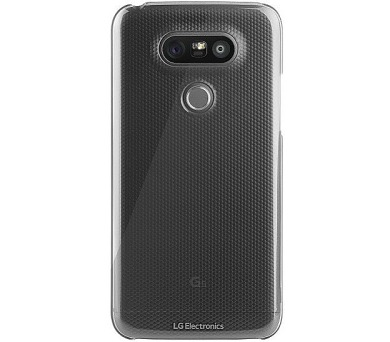 LG CSV-180 pro G5 Titan - titanium