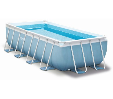 Bazén Tahiti 2,00 x 4,00 x 1,00 m komplet + ....