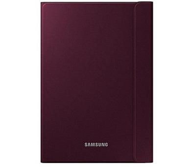 Samsung pro Galaxy Tab A 9,7'' (EF-BT550BQ) - vínové