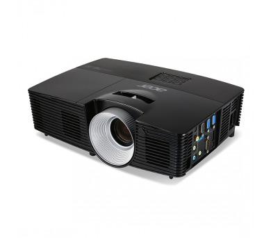 Acer P1387W DLP