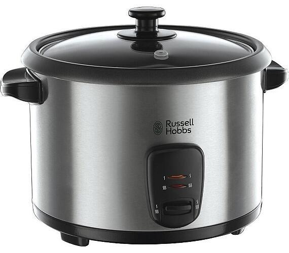 Russell Hobbs Cook@Home rýžovar a parní hrnec