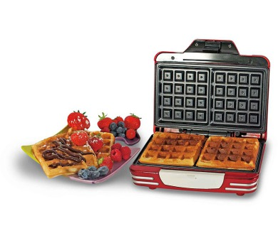 Ariete Party Waffle maker 187 + DOPRAVA ZDARMA