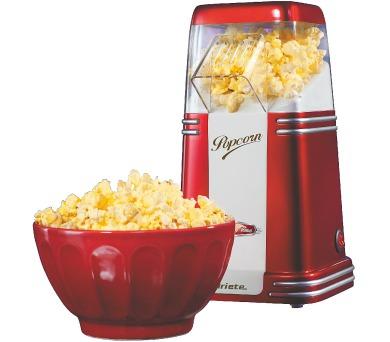 Ariete Party Popcornovač + DOPRAVA ZDARMA
