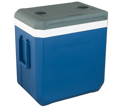 Campingaz Icetime Plus Extreme 37L (chladící účinek 32 hodin) - modrá/šedá + DOPRAVA ZDARMA