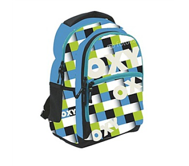 Batoh školní P + P Karton OXY Street Tetris + DOPRAVA ZDARMA