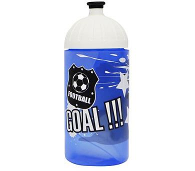Láhev na pití P + P Karton Footbal