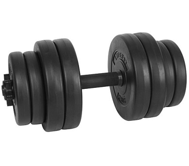 Lifefit Strong nakládací 15kg + DOPRAVA ZDARMA