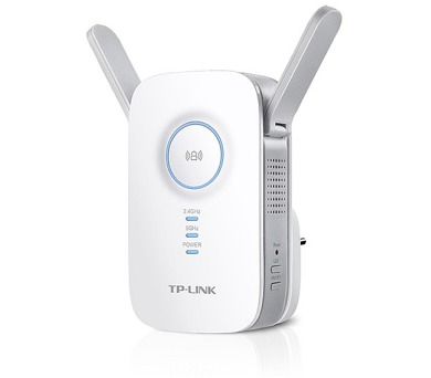 TP-Link RE350 AC1200 Dual Band
