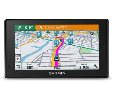 Garmin DriveSmart 60T-D Lifetime Europe20