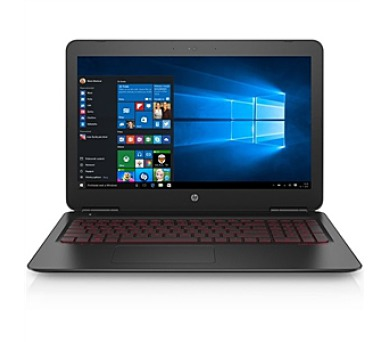 Notebook HP Omen 15-ax001nc i7-6700HQ