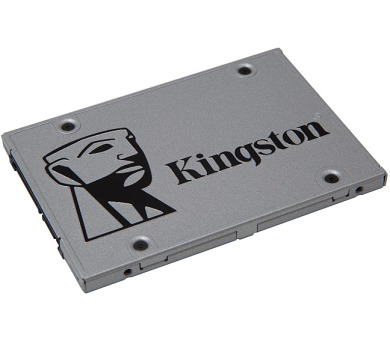 Kingston SSDNow UV400 120GB + DOPRAVA ZDARMA