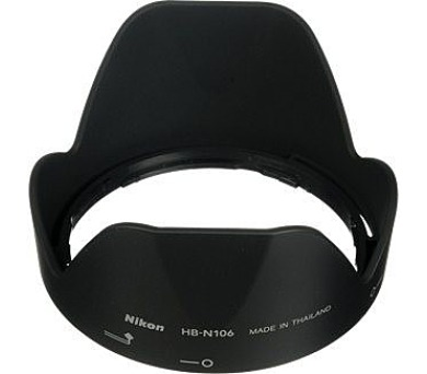Nikon HB-N106 PRO 10-100 VR 1 NIKKOR/AF-P DX 18-55mm