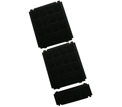 AirForce Uhlíkový filtr AFFCAF152A (set)