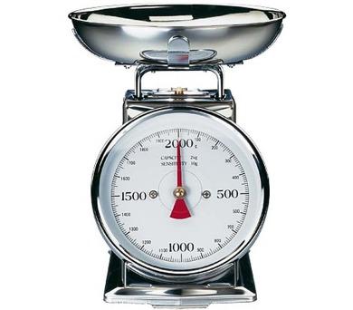 Gastroback 30102-Gastro Profi kuchyňská váha z nerez oceli + DOPRAVA ZDARMA
