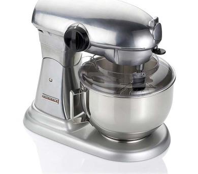 Gastroback 40969-Gastro Profi univerzální kuchyňský robot s nerezovým přísl.