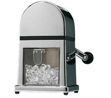Gastroback 41128-Gastro Profi ruční drtič ledu,kovové pouzdro + DOPRAVA ZDARMA