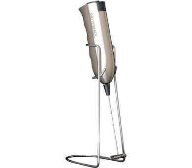 Gastroback 42219-Profi ruční šlehač mléčné pěny,ergonomický držák