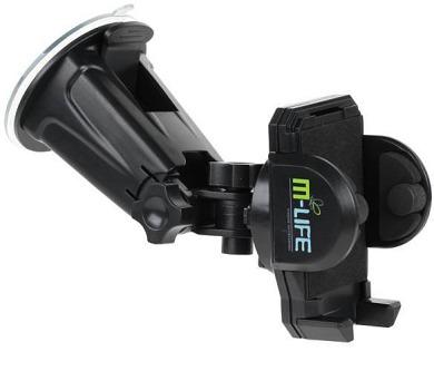 Kruger&Matz M-LIFE ML0602 Držák do auta univerzální pro Mobilní telefony