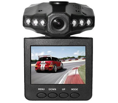 MANTA MM308S - Digitální kamera do auta