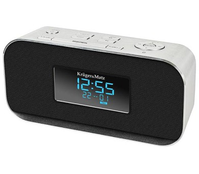 Kruger&Matz KM1150 - Radiobudík s USB