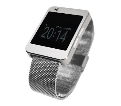 MANTA SWT201 - SmartWatch elegant/chytré hodinky