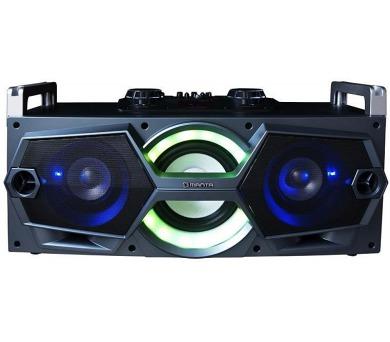 MANTA SPK5011 - Karaoke bluetooth reproduktor