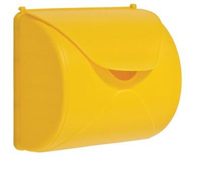 CUBS k dětskému hřišti - žlutá
