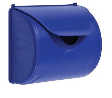CUBS k dětskému hřišti - modrá