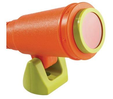 CUBS Star k dětskému hřišti - oranžový