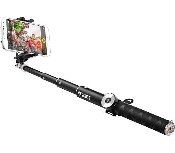 YSM 100SF BT Selfie tyč MONDO Yenkee + DOPRAVA ZDARMA