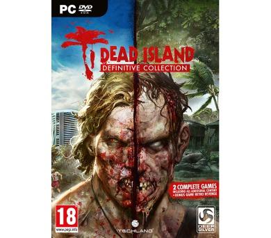 Dead Island Definitive Edition hra PC Ubisoft + DOPRAVA ZDARMA