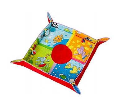 Hrací deka Taf Toys 4 roční období