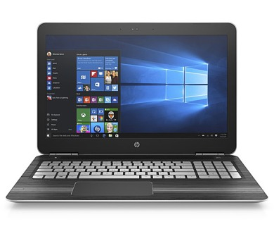 Notebook HP Pavilion Gaming 15-bc003nc i5-6300HQ