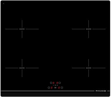 Philco PHD 614 C +36 měsíců bezplatný servis + DOPRAVA ZDARMA